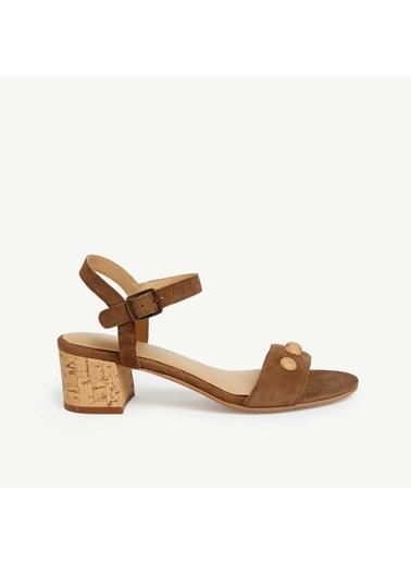Yargıcı Ayakkabı Vizon